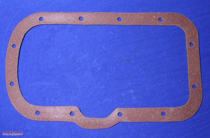 Oil pan gasket, standard, for Ural ans sv engines