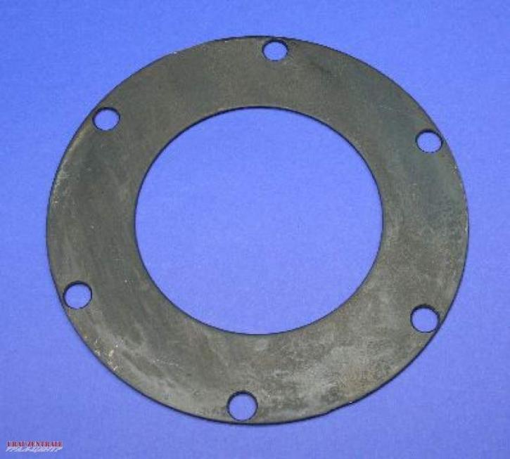 Center clutch plate thin 3mm