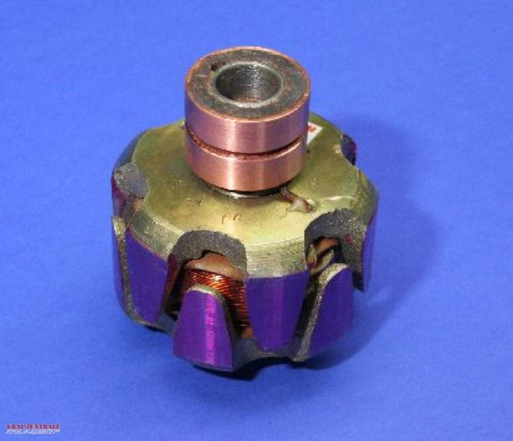 Alternator rotor CJ / Chang Jiang