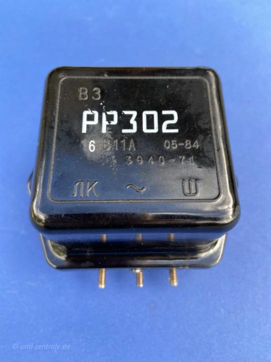 Mechanical regulator 6V replica