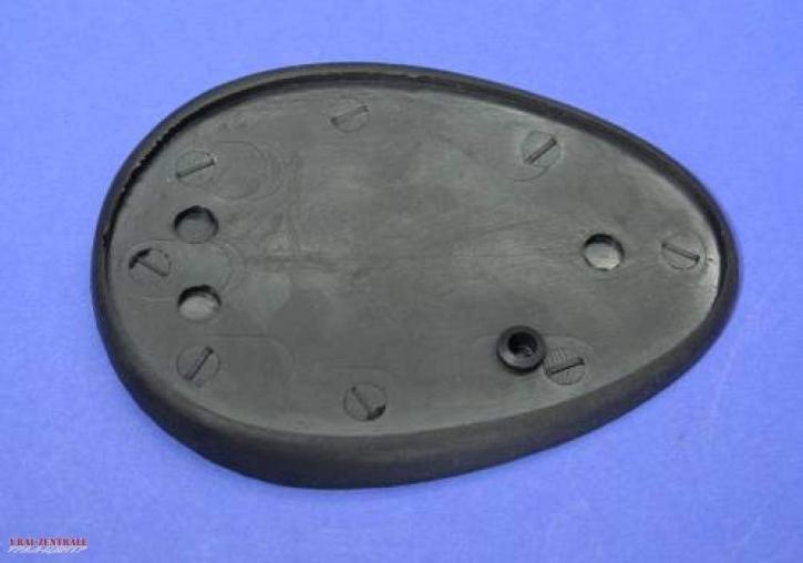 Gummiunterlage Rücklicht K750