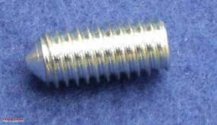 Madenschraube M6 x 14mm mit Innensechskannt