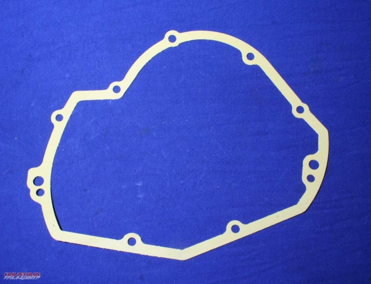 Gearbox cover gasket Dnepr with reverse gear