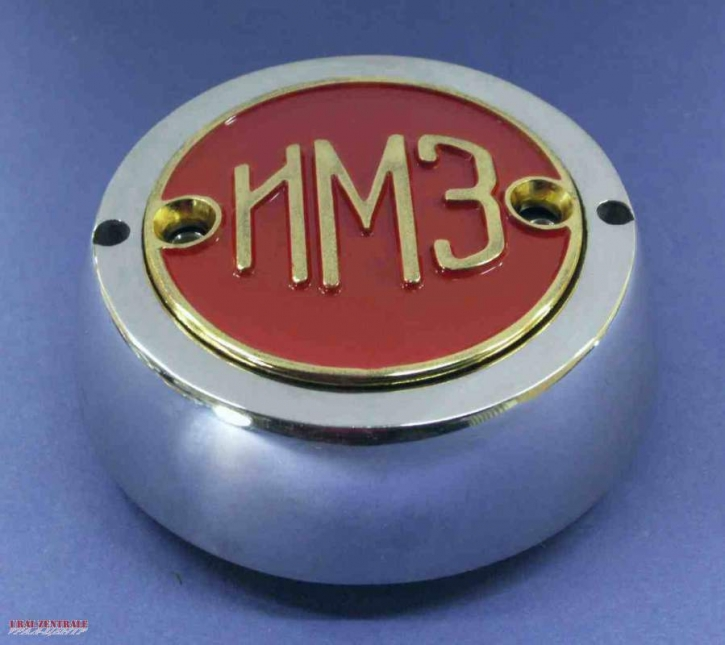 Stainless steel spare wheel bracket nut for Ural / M72