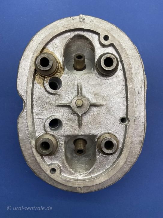 Zylinderkopf rechts für Chang Jiang OHV Motoren