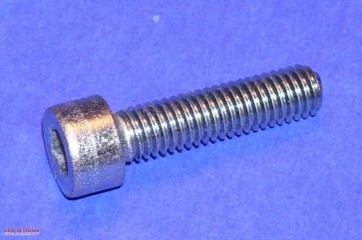 Innesechskantschraube M5 x 20