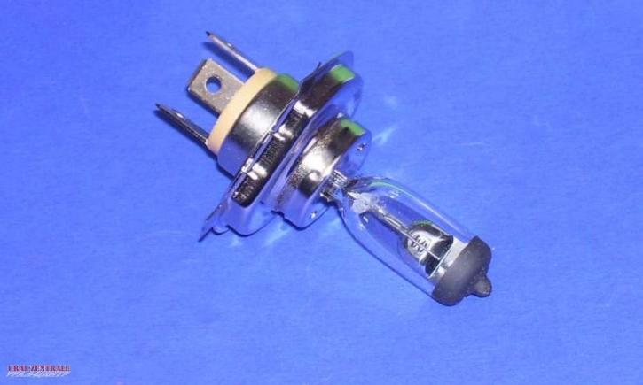 Glühbirne 6 Volt 25/25 Watt P45T Halogen