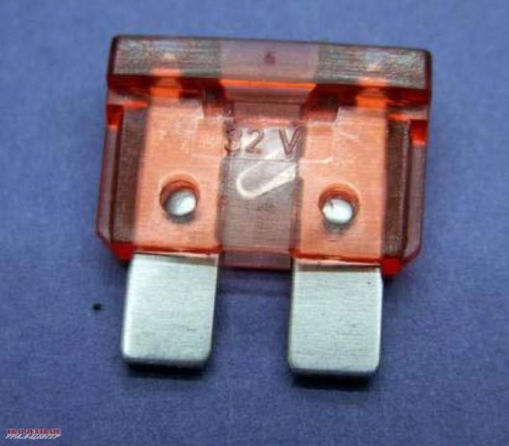 Plug fuse 10A
