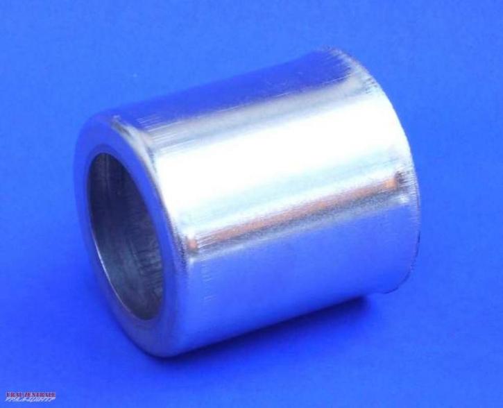 Cover tube spring Dnepr  Ural , chrome-plated