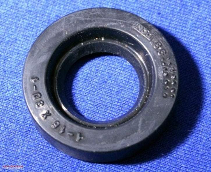 gearchange shaft seal ring