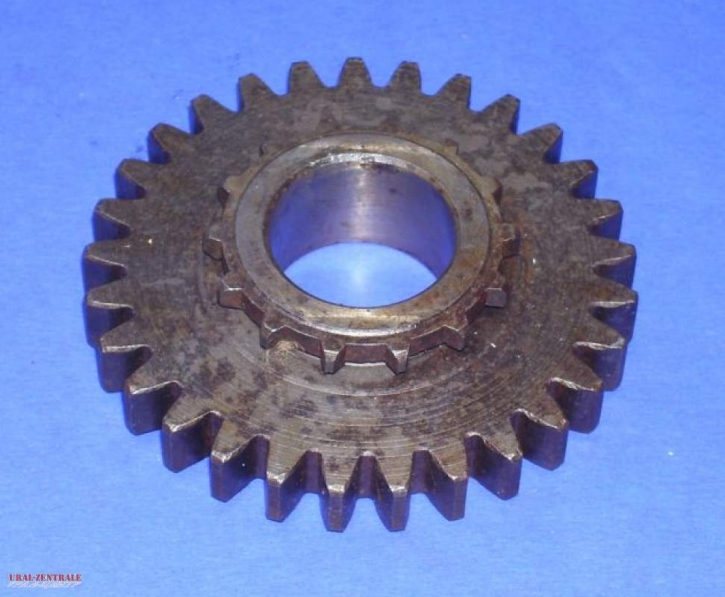 Pinion 29 teeth