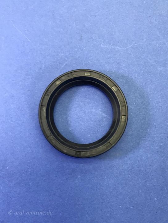 Simmering für Ural Getriebe 48,1 x 35,4 EU-Qualität
