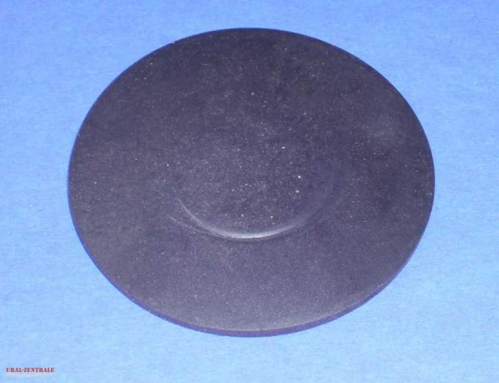 Sealing material rubber