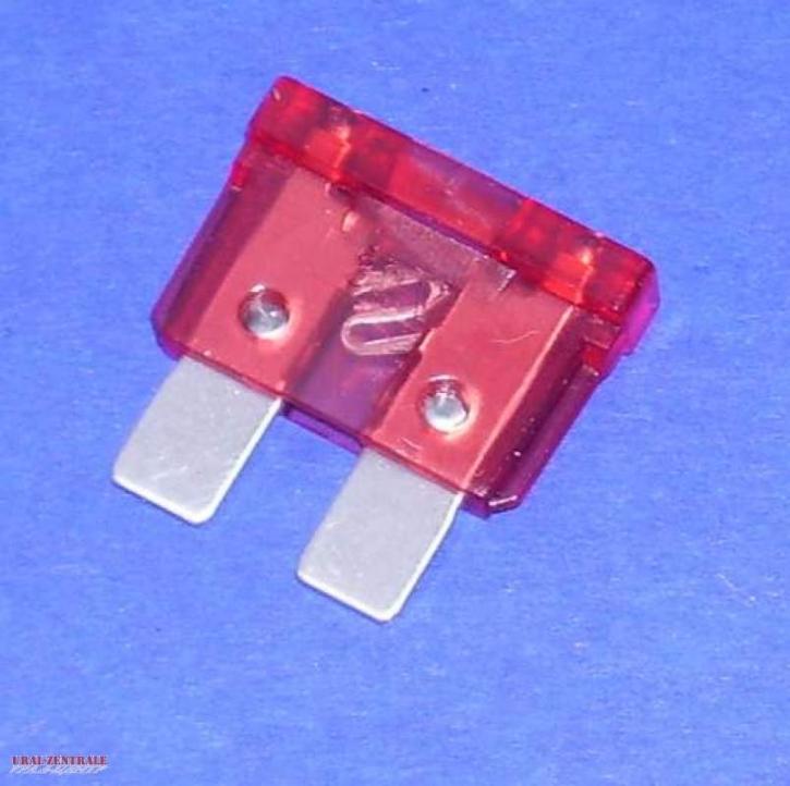 Plug fuse 20A