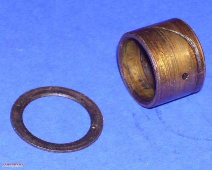 Bronzebuchse Ural-Getriebe