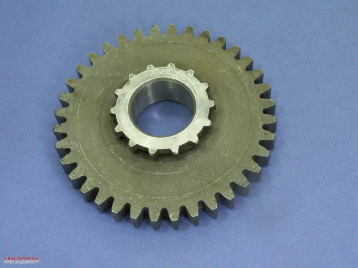 Gearbox gear 36 teeth
