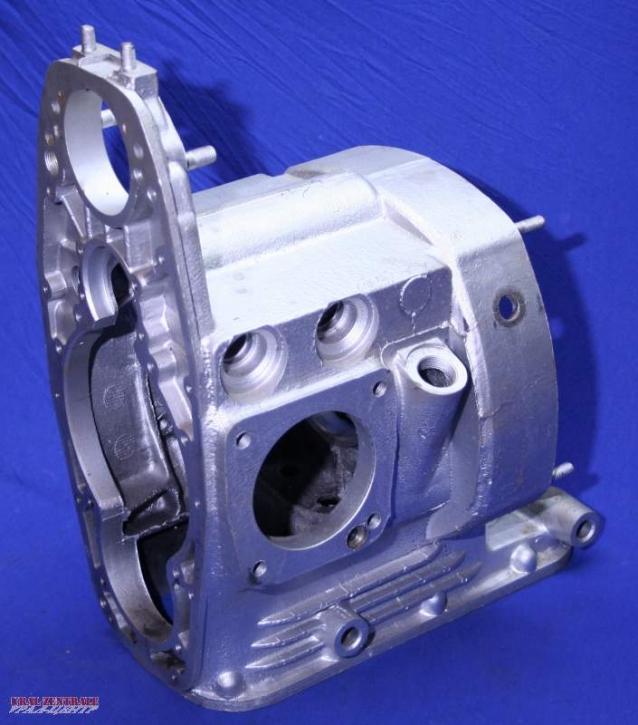 Motorgehäuse Dnepr 650ccm