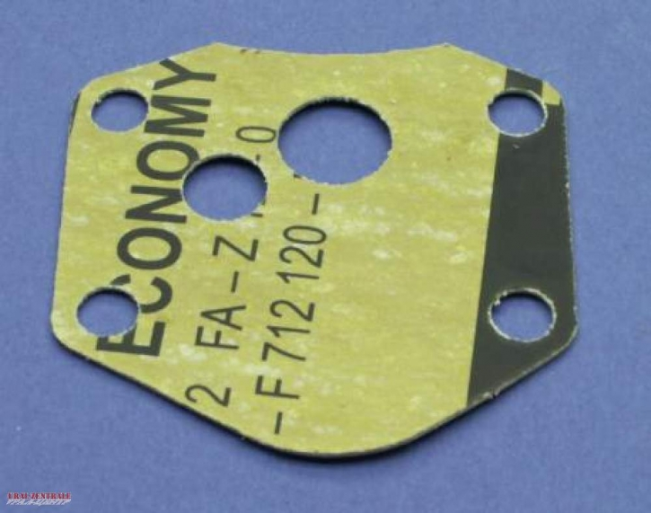 Oil pump gasket Dnepr OHV, German quality