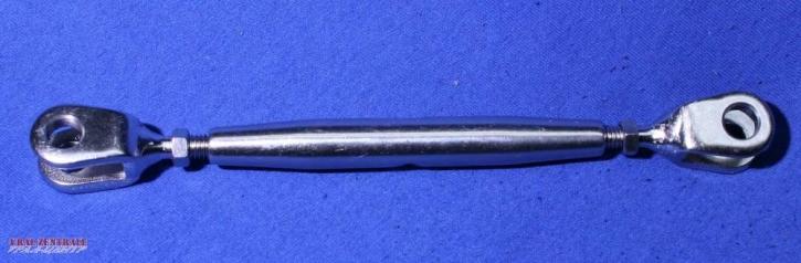 Brake rod, 'Brake booster'
