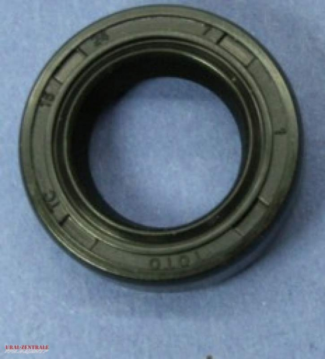 Oil seal 15 x 24 x 7 for Zündapp crankcase