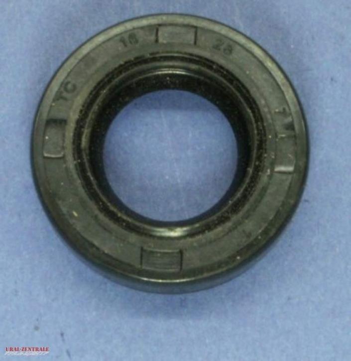 Simmering  15 x 28 x 7  für Zündapp Motorgehäuse