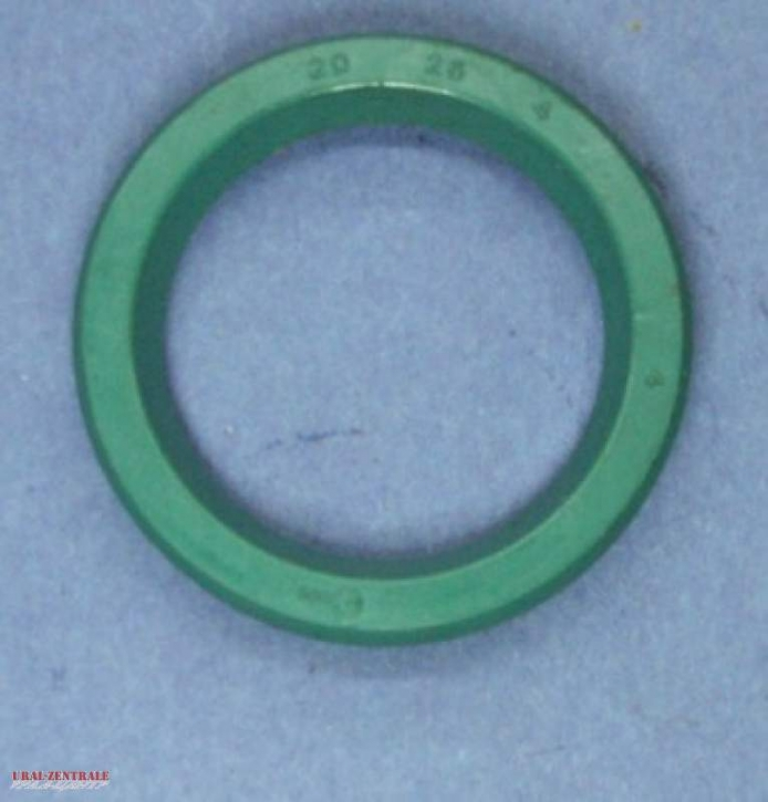 Oil seal 20 x 26 x 3 for Zündapp, Sachs etc.