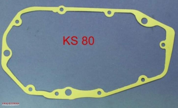 Motorendichtung Gehäusedichtung Kupplungsseite Zündapp K 80 / KS
