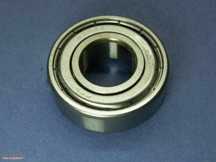 Crankshaft (main) bearing 6202 for Zündapp Bergsteiger 15 x 35 x
