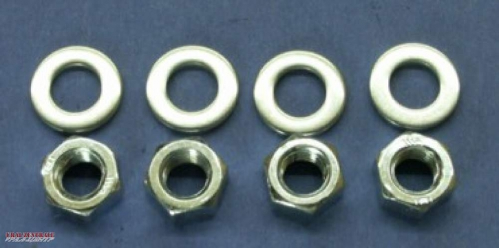 Schraubensatz Zylinderkopf M7