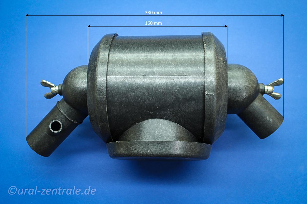 Luftfilter für Dnepr Getriebe