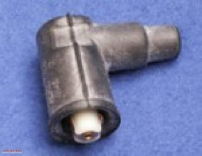 Zündspulenstecker Made in Germany