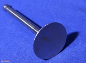 Exhaust valve Ural 35mm