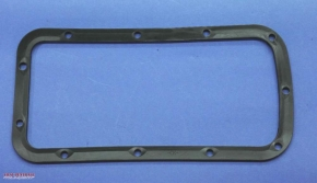 Oil pan rubber gasket, Dnepr  German quality
