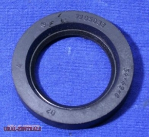 Seal ring final drive entry, improved EU quality 33x49