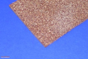 Cork gasket 3 mm