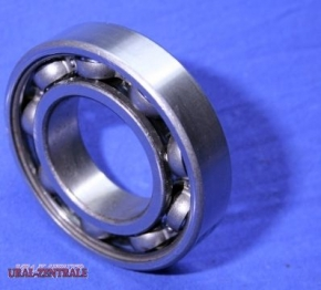 Ural Crankshaft bearing 6207.C3