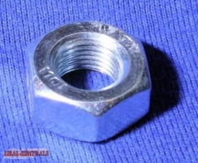 Nut M12 fine pitch thread,  for Engine mounting bolt
