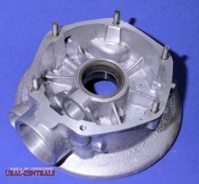 Achsantriebs-Gehäuseteil MT 16