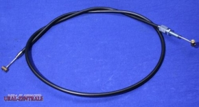 Front brake cable, made in Germany