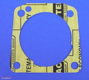 Cylinder base gasket Dnepr, improved