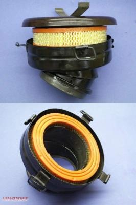 Spezial Fein-Luftfilter M72 / K750 / BMW deutsche Qualität