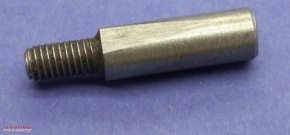 Wedge pin for hand shift lever 7 mm