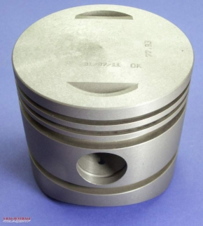 Ural piston, made in EU, for cylinder bore 78.mm