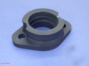 Intake flange rubber 34 mm