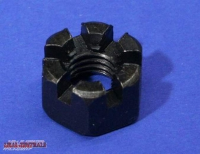 Crown nut M14 x 1.5