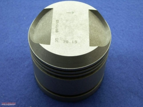 Piston for Dnepr 78.18 mm, Made in EU