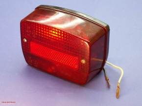 Tail light original Dnepr / Ural