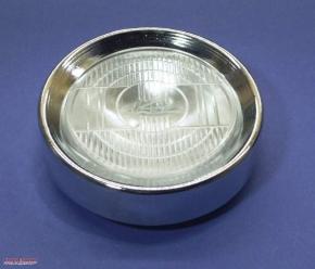 Sidelight insert M72 / BMW sidecar lamp