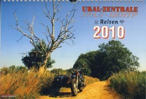 Ural-Zentrale Kalender 2010