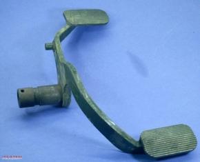 Schalthebel für M72 Getriebe